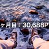 【運営報告】右肩上がり!3ヶ月目PV30,688