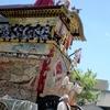 祇園祭は京都と世界の伝統工芸品展覧会