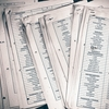 【転職初心者必見】企業はどう見る?生々しい履歴書、職務経歴書の書き方