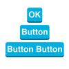 Illustrator 文字幅に合わせた、可変長の枠をつける方法(ボタン作成などに)