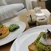 大人の夏休み④『東京エディション虎ノ門』ホテルの朝食は生きてて良かった~って思うよね。