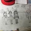 女子喧嘩の図