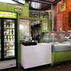 ナパバレーのOxbow Public Market「three twins ice cream スリーツインズ アイスクリーム」