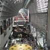 京都・奈良旅行3日目 昼間の京都駅