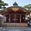 恵美須神社(ゑびす神社)のお参りの仕方。
