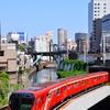 東京メトロ丸ノ内線 2000系を撮影&乗車して来ました