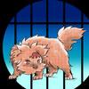 いろんなイラスト漫画アニメタッチでうちの犬を描いてみました。第二弾