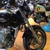 オートバイ/メンテナンスツーリング      〜春が来て、初夏の前には新タイヤ〜