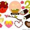 ◆2月度締め日の火曜日