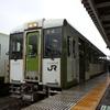信州東北ローカル線乗り鉄の旅 3日目⑩ 満員列車で大船渡線を行く