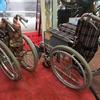 車椅子の修理も随時受付しています! 出張対応もします‼︎