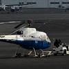 2020年12月11日(金) JA06FDロスから立ち直って調布飛行場で写真を撮ってきた話