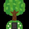3分でわかる!樹木葬とは?樹木葬の費用や手続きなどについて解説