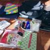 3泊4日 韓国旅行の荷物と、荷造りにかかった時間