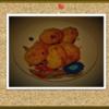 「クルミとチョコのふわふわクッキー」の思ひで…
