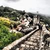 万里の長城はポルトガルにもある?! ムーアの城壁へ行ってみた!