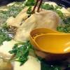 【1食155円】丸鶏の塩パクチー水炊き鍋~圧力鍋20分で濃厚な鶏出汁の取り方とは?~