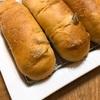 黒糖レーズンコッペパン