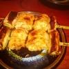 新宿で買い物後、焼き鳥食べてきた