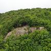 兵庫県赤穂市の「ビシャゴ岩」