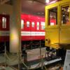 葛西駅 地下鉄博物館