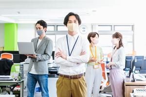 【企業向け新型コロナウイルス対策情報】第53回~まん延期における企業内濃厚接触者調査の留意点 その2