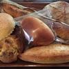 ベーカリータツヤのパン