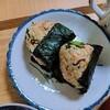 ボリューム満点!鮭とキュウリの混ぜご飯の作り方。