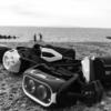 ZEXUS「ZX-Rシリーズ」釣りだけでなくアウトドアシーンには最適なヘッドライトだ。