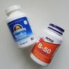 【iHerbレビュー】「抗糖化?のビタミンB」と「安眠?のナイトレスト」