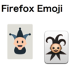 Firefox OS Emojis を使ってみた