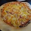 【青梅市パルファン】こだわりの熟成チーズのナポリピザのランチ。嗚呼、美味しすぎるぅ・・・のお話。