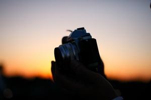 カメラマンのプロとアマの違い。誰でもカメラマンと名乗れる時代だからこそ大切なこと
