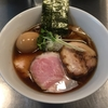 Bonito Soup Noodle RAIK@永福町の鰹×鶏 RAIK らー麺