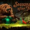 【レビュー】手書きのようなグラフィックが美しいキツネが主人公のゲーム『Seasons after Fall』