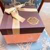 【台湾】結婚式の引き出物②箱がカワイイ!クッキー詰め合わせ