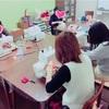入門講座 タンクトップ完成〜〜♪