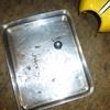 CM50(ミニクロ) タンク清掃