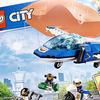 レゴシティシリーズを追加で購入