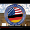 【ドイツ・セカンド】ドイツがトランプ大統領に向けて作った動画【全文・日本語訳】