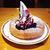 コメダ季節限定|シロノワール N.Y. ニューヨーク チーズケーキ|相反する構造と美味しい関係