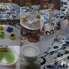 製造販売の北限、秋田の檜山茶を味わう