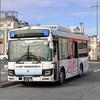 ひたちBRTに乗ってみた (2)日立電鉄の足跡&自動運転バスに乗る