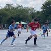 【Wリーグ】1試合 vs 大成
