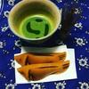 【金沢の和菓子】6月1日!鮎解禁です。和菓子処はやしさんの若鮎