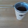 【脱プラ】お茶出しパック・ペーパーフィルターをやめて茶こし生活