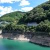【写真】スナップショット(2018/7/22)日吉ダムその2