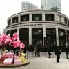 上海話題沸騰の最先端 巨大スターバックス ロースタリー