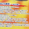 「なごり雪」の替え歌「なごり寿司」…嘉門達夫さんのCD『笑撃王』を聴く☆