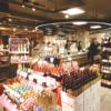 KEY WORD〔女性専用〕:マルシェに女性専用のコインランドリーを併設、スーパーマーケットが取り組む業態転換